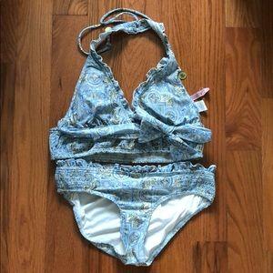 Juicy couture swim suit